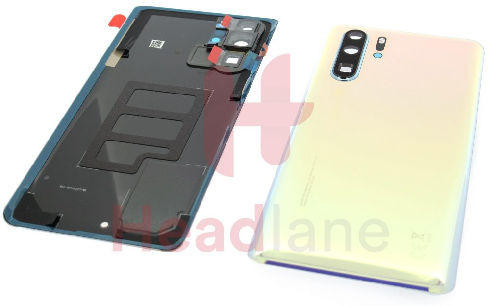 02352PGM Huawei P30 Pro Back / Battery Cover -  Breathing Crystal