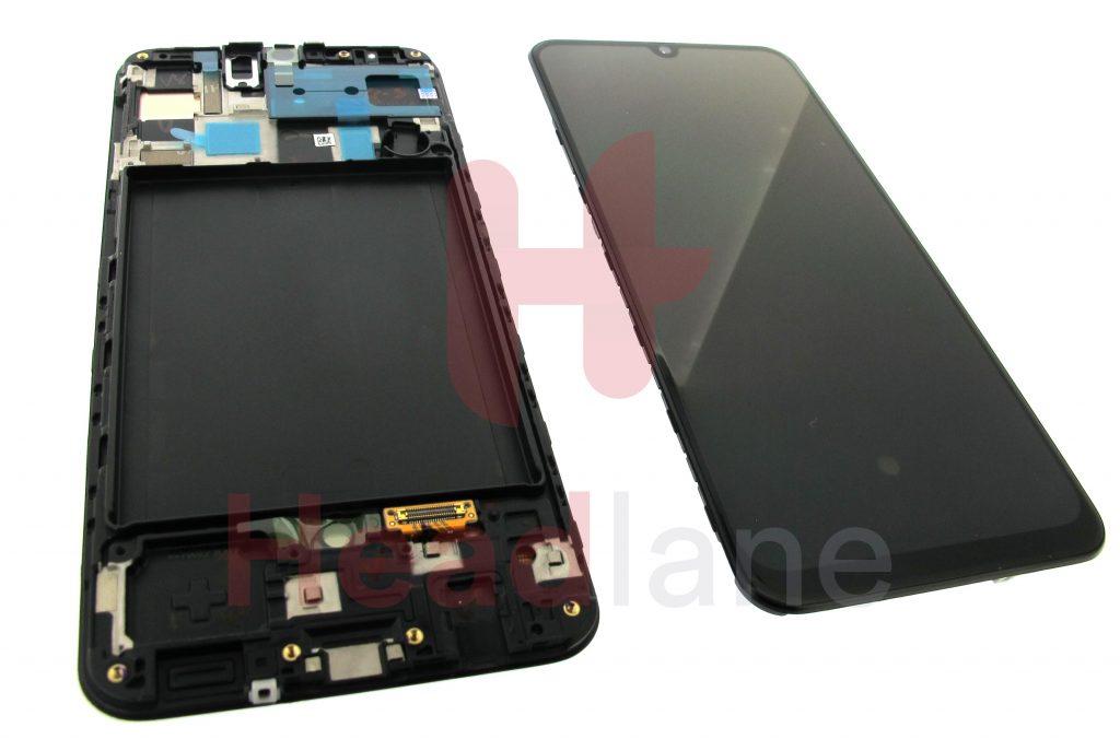 Samsung Galaxy A50 LCD GH82-19204A