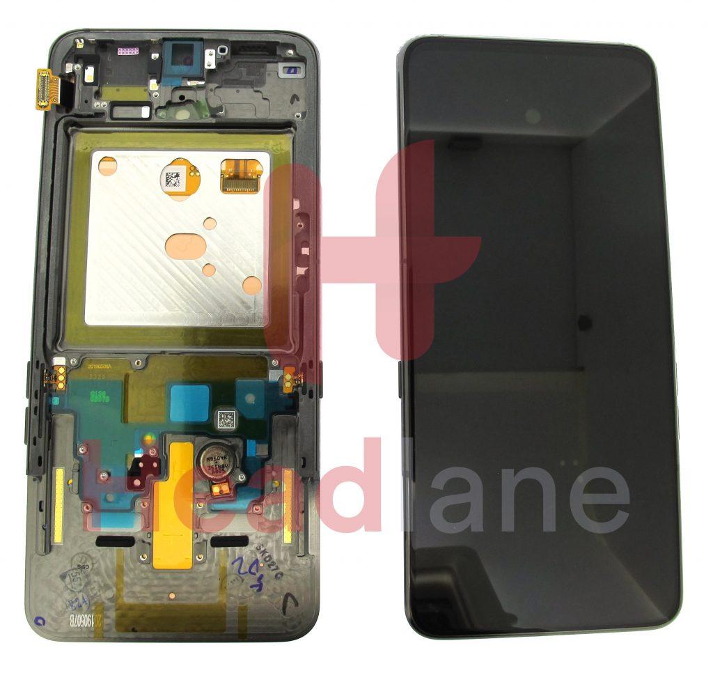 Samsung Galaxy A80 Spare Parts - LCD Display