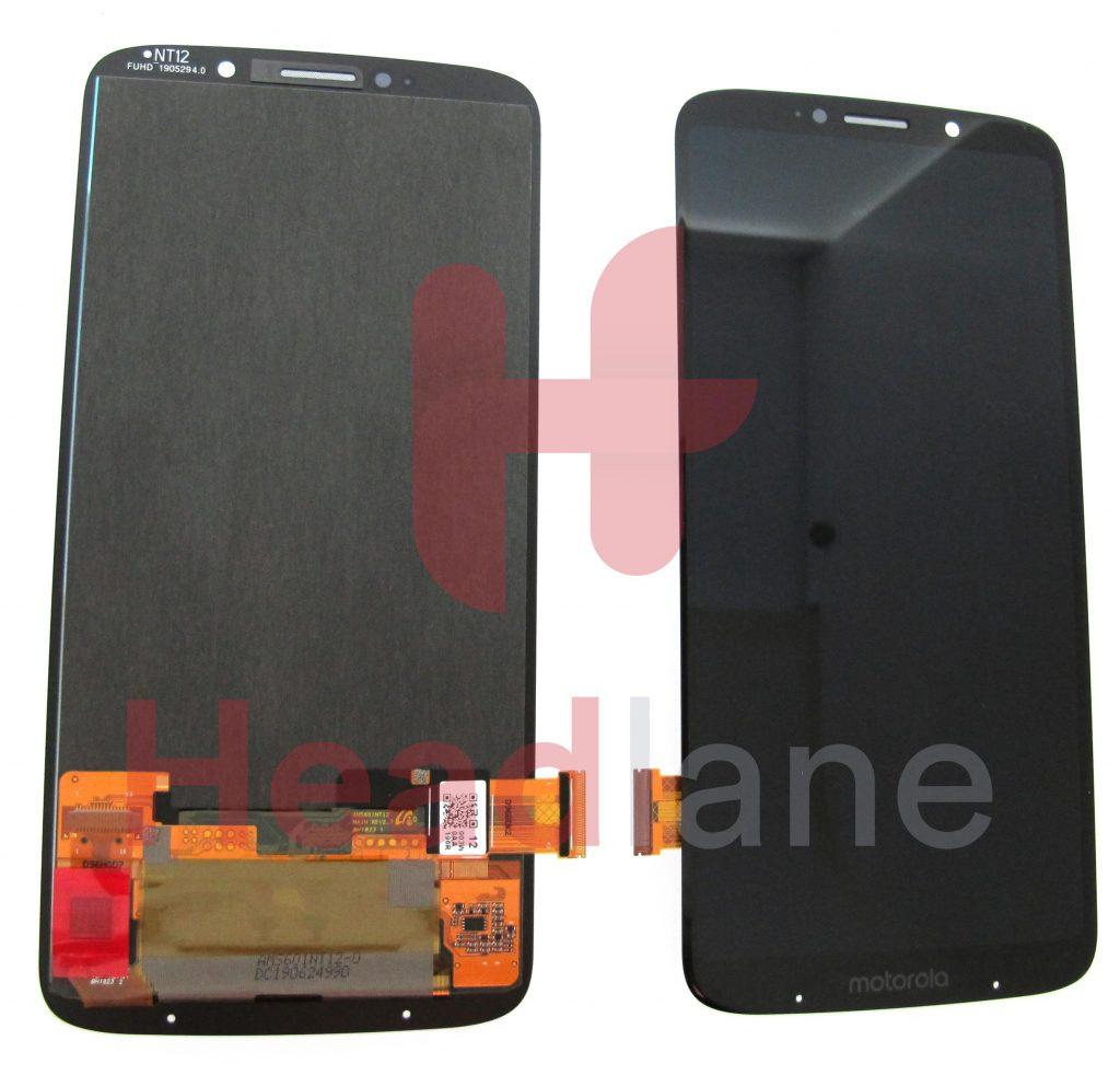 5D68C10583Lenovo / Motorola XT1929 Moto Z3 / Moto Z3 Play LCD Display / Screen + Touch