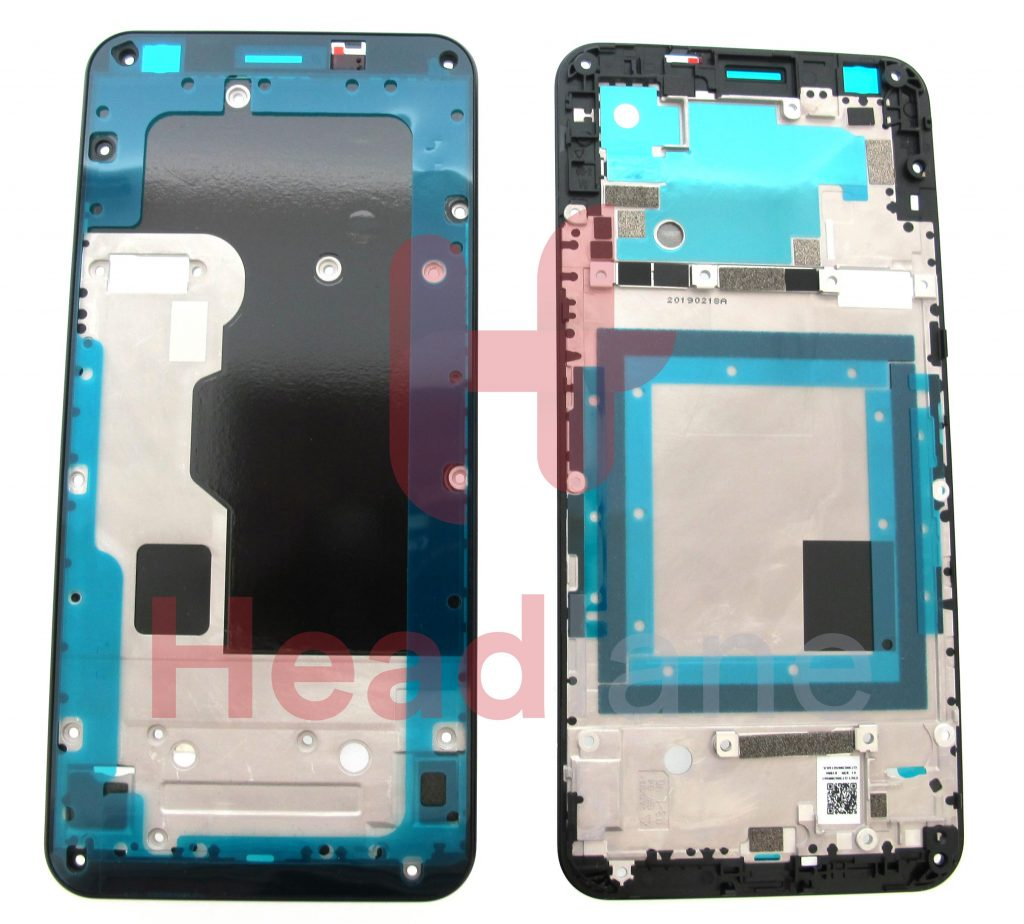 G730-03985-01Google Pixel 3A XL Middle Frame / Chassis