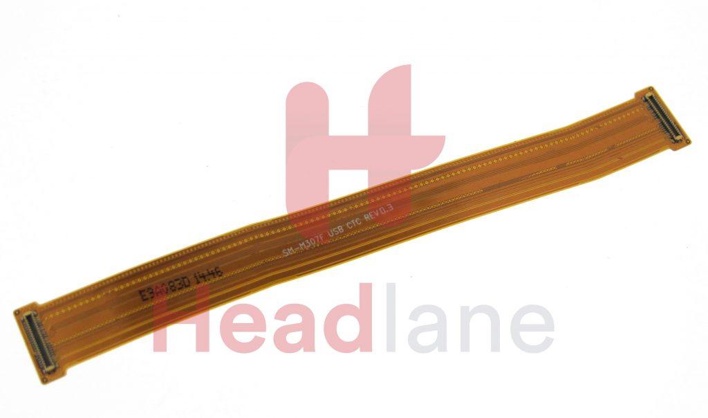 GH96-12853ASamsung SM-M307 Galaxy M30s Flex Cable